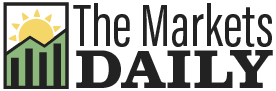 The Markets Daily logo