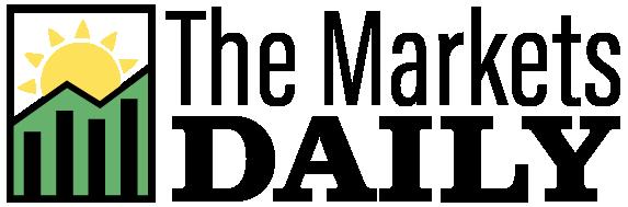 Markets Daily logo
